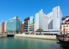 博多秀雅东急酒店 - 福冈 - 户外景观