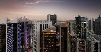 迪拜千禧大酒店 - 迪拜 - 户外景观