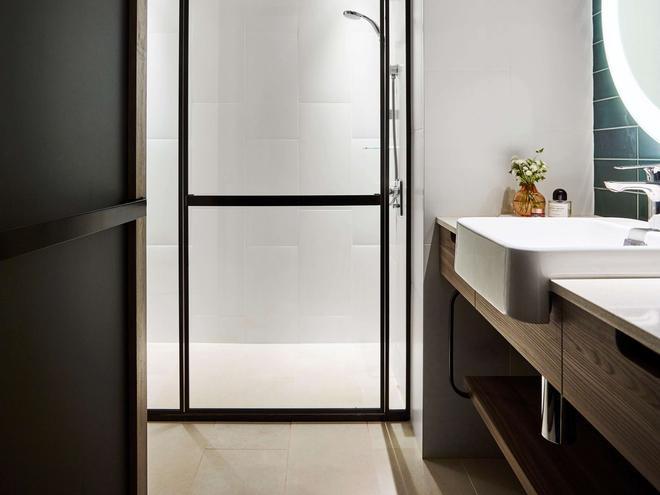 罗克福德达令港诺富特酒店 - 悉尼 - 浴室