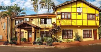 海勒乔斯酒店 - 伊瓜苏 - 建筑
