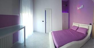 波尔塔卡普安纳家庭旅馆 - 那不勒斯 - 睡房