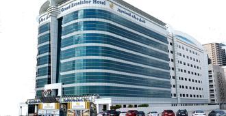 柏迪拜怡东大酒店 - 迪拜 - 建筑