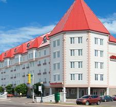 蒙克顿城堡酒店 - 温德姆商标精选酒店