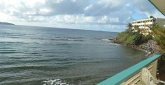 水门 1520 号酒店 - 圣托马斯岛
