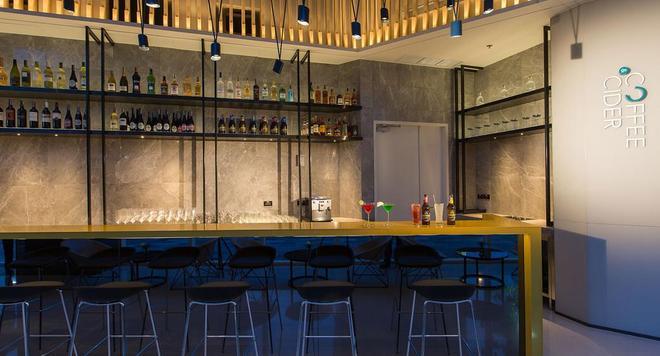 曼谷名致服务公寓 - 曼谷 - 酒吧