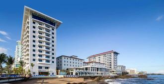康达多范德比尔特酒店 - 圣胡安 - 建筑
