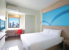 奎松市莫拉托托马斯霍普旅馆酒店 - 奎松市 - 睡房