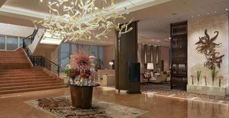 马卡迪费尔蒙酒店 - 马卡蒂 - 大厅