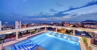 戴克里先酒店 - 斯普利特 - 游泳池