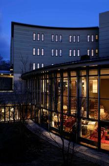 箱根凯悦酒店 - 箱根 - 建筑