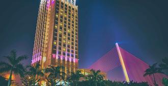 岘港雅高美爵酒店 - 岘港 - 建筑