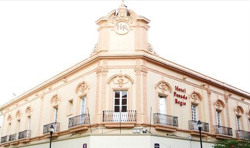 波萨达瑞吉斯酒店 - 瓜达拉哈拉