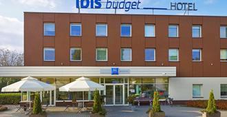 ibis budget Wroclaw Poludnie - 弗罗茨瓦夫