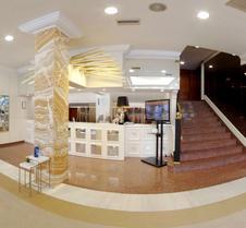 维戈城市酒店