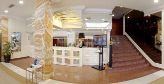 维戈城市酒店 - 维戈 - 柜台
