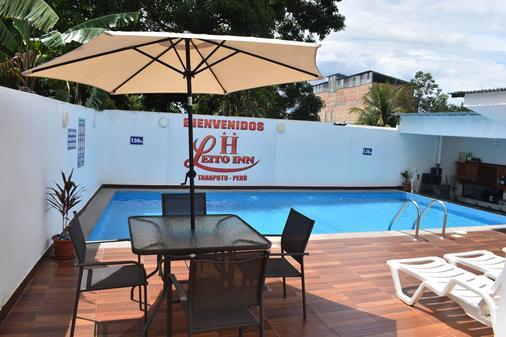 雷托旅馆 - 塔拉波托 - 游泳池
