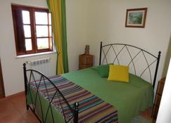 塞莱斯特旅客之家旅馆 - 葡萄牙假期 - 阿尔热祖尔 - 睡房
