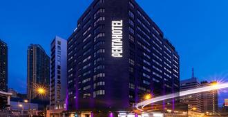 香港屯门贝尔特酒店 - 香港