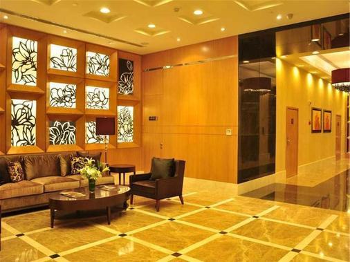 上海奥克伍德华庭服务公寓 - 上海 - 大厅