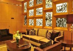 上海奥克伍德华庭服务公寓 - 上海 - 休息厅