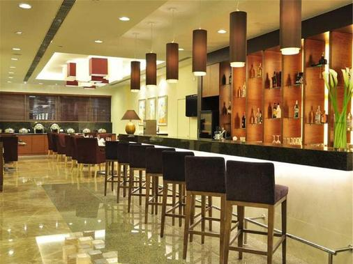 上海奥克伍德华庭服务公寓 - 上海 - 酒吧