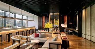 上海璞丽酒店 - 上海 - 休息厅
