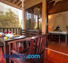 巴厘岛热带酒店