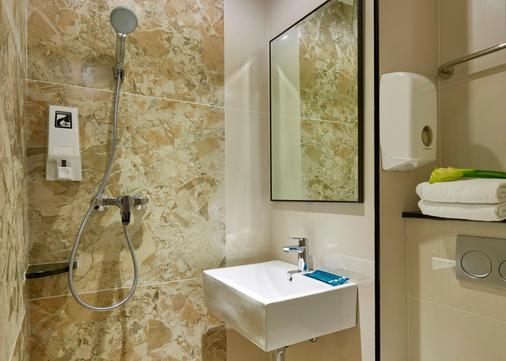新加坡81酒店-黄金 - 新加坡 - 浴室