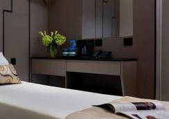 新加坡81酒店-黄金 - 新加坡 - 睡房