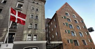新港71号酒店 - 哥本哈根