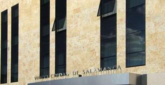 萨拉曼卡城维基酒店 - 萨拉曼卡 - 建筑