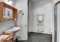 4间艺术套房酒店 - 布拉格 - 浴室