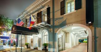 圣查尔斯大厦rl酒店 - 新奥尔良 - 建筑