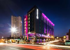伯明翰潘塔酒店 - 伯明翰 - 建筑