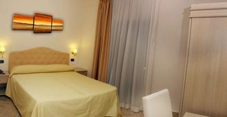 巴巴托酒店 - 那不勒斯 - 睡房