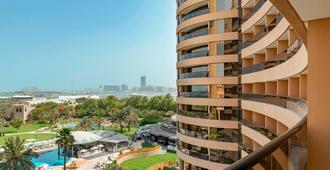 皇家艾美国际海滩度假酒店 - 迪拜 - 建筑