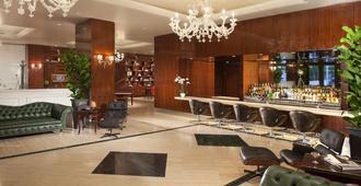 比佛利山庄C先生酒店 - 洛杉矶 - 酒吧