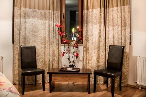 星星酒店 - 布加勒斯特 - 客房设施