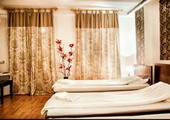 星星酒店 - 布加勒斯特 - 水疗中心