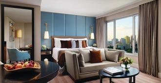 里斯本克林希亚酒店 - 里斯本 - 睡房