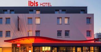 ibis Troyes Centre - 特鲁瓦 - 建筑