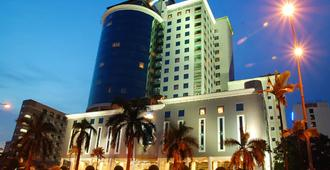 Gbw酒店 - 柔佛巴鲁 - 建筑