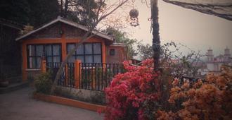 新火旅馆 - 圣克里斯托瓦尔-德拉斯卡萨斯 - 户外景观