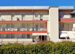 索尔住宅酒店 - 丰塔纳弗雷达 - 建筑