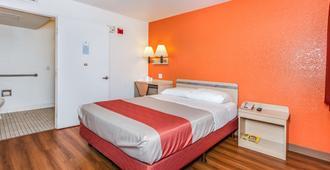 瓦卡维尔6号汽车旅馆 - 瓦卡维尔 - 睡房