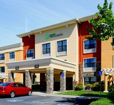 圣塔罗萨北美国长住酒店