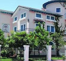 古巴别哈酒店