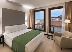 Nh卡塔赫纳酒店 - 卡塔赫纳 - 睡房