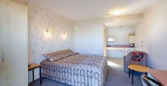 贝拉维斯塔纳皮尔汽车旅馆 - 纳皮尔 - 睡房