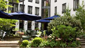 慕尼黑皇宫酒店 - 慕尼黑 - 建筑
